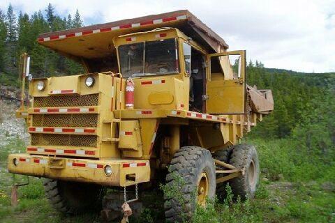 Rock-Truck